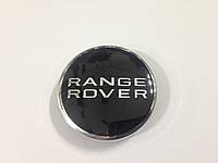 Заглушки колпачки литых дисков Range Rover , фото 1
