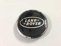 Заглушки колпачки литых дисков Land Rover