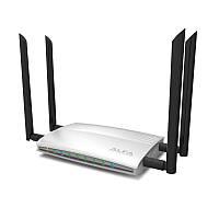 Мощный Wi-Fi роутер Alfa AC1200R  с поддержкой AC стандарта! и 5Ghz