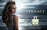 Versace Versense EDT 100 ml TESTER Туалетная вода женская (оригинал подлинник  Италия), фото 3