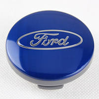 Заглушки колпачки литых дисков Ford