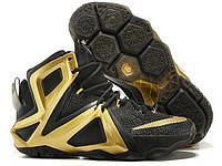 Баскетбольные кроссовки Nike Lebron 12 Elite, фото 1