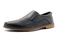 Туфли мужские Rieker 13457-00, фото 1