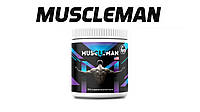 Пищевая добавка Muscleman для наращивания мышечной массы