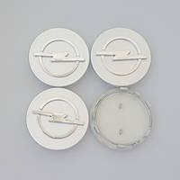 Заглушки колпачки литых дисков Opel 59mm