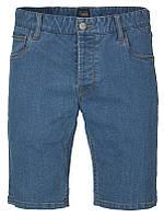 Мужские джинсовые шорты Lt. Joy Stretch от Solid в размере L