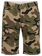 Мужские камуфляжные шорты Maker от Tailored & Originals в размере M
