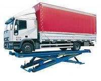 Подъемник для грузового СТО 13 т RAV, RAV713