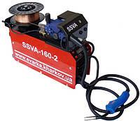 Подающее устройство SSVA-PU-3 для полуавтоматической сварки  (MIG/MAG)
