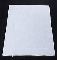 Льняное одеяло 155х215 чехол хлопок, Линтекс