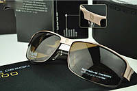 Очки солнцезащитные для вождения Porcshe 8485