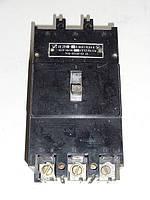 Автоматический выключатель АЕ 2066