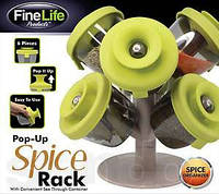 Набор для специй Pop Up Spice Rack, фото 1