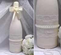 Декор для шампанского Daylight, фото 1