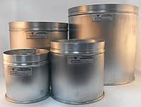 Набор мерных цилиндров МП (1, 2, 5, 10 л)