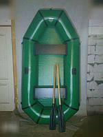 Надувная лодка Гламур 240