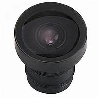Объектив IVR-MTV25mm  к бескорпусным и цилиндрическим видеокамерам, INTERVISOIN, 600 TVL.