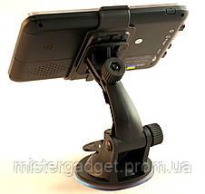 "GPS Навигатор Freelander G513BT 5"" 800*480p Navitel iGo, фото 3"