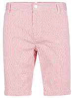 Мужские шорты в мелкую полоску Klit от Tailored & Originals в размере M