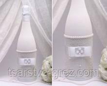 Декор для шампанского