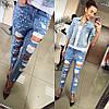 Куртка джинсовая Bebe, фото 2