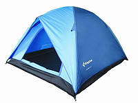 Палатка King Camp (Кинг Кэмп) Famili 2+1