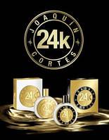 Мужской парфюм 24k Man Joaquin Cortes с-7117