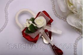 Замок Flowers bordo - Интернет магазин необычных подарков и полезных вещиц - Tsarstvo grez в Киеве