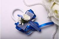 Замок Flowers blue