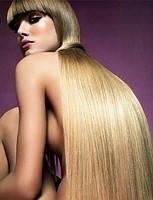НАРАЩИВАНИЕ ВОЛОС (уникальным методом без вреда для ваших волос)