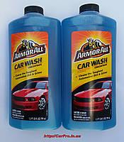 ArmorAll Car Wash Concentrate 710ml МОЩНЫЙ МОЮЩИЙ ШАМПУНЬ КОНЦНЕТРАТ С ДОБАВКАМИ ДЛЯ ВОССТАНОВЛЕНИЯ ЦВЕТА КУЗ.