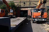 Перевезення станків  - перевезення обладнання.