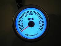 Прилад вимірювання якості суміші Ket Gauge 52мм, фото 1