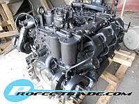 Двигатель КамАЗ 740.31-240