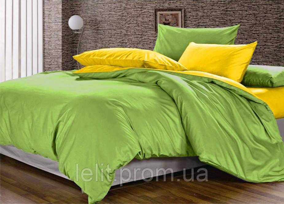 Евро-maxi комплект постельного белья TAG S6026