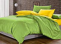 Евро-maxi комплект постельного белья TAG S6026, фото 1