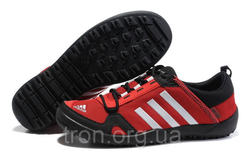 competitive price 91f2b 3e45b Кроссовки Мужские Adidas Daroga Two Climacool