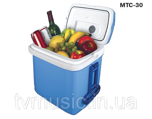 Автохолодильник Mystery MTC-30