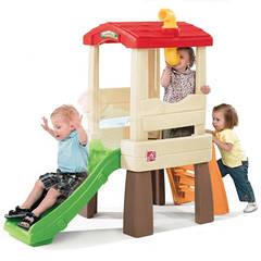 Дитячі ігрові комплекси Step2