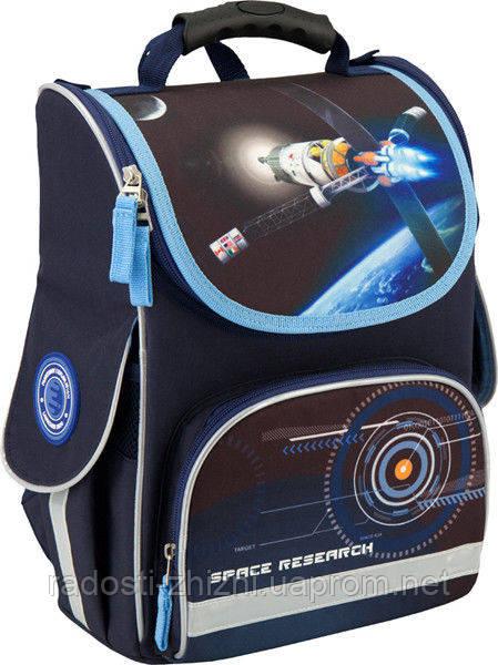Ранец школьный каркасный KITE Space K16-501S-5