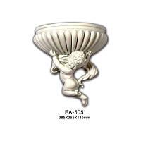 Декоративный светильник Classic Home EA-505, лепной декор из полиуретана