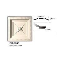 Кессон Classic Home EU-9006, лепной декор из полиуретана