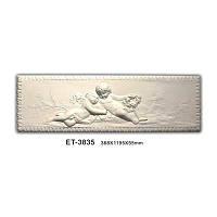 Панно Classic Home ET-3835, лепной декор из полиуретана