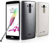 Замена стекла, экрана, сенсора на устройствах LG