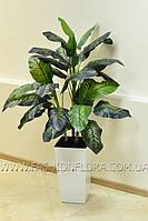 Искусственное растение Деффинбахия