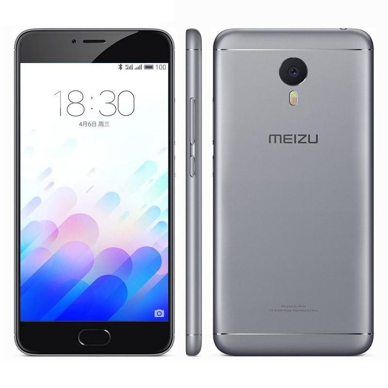 Смартфон Meizu M3 Note 2Gb