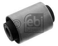 Сайлентблок 16,5*50*80 renault magnum (производство Febi ), код запчасти: 40748