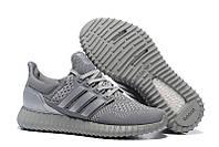 Кроссовки Adidas Мужские Yeezy Ultra Boost