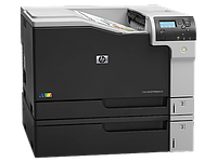 Принтер HP Color LaserJet Enterprise M750dn A3, Харьков