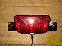 Стоп сигнал в крышку запаски Mitsubishi Pajero Wagon IV, фото 1